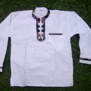 chemise-blanche-manches-longues